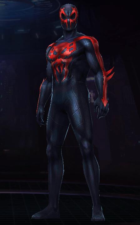 Spider-Man 2099 | Spider man | Spiderman, Marvel future