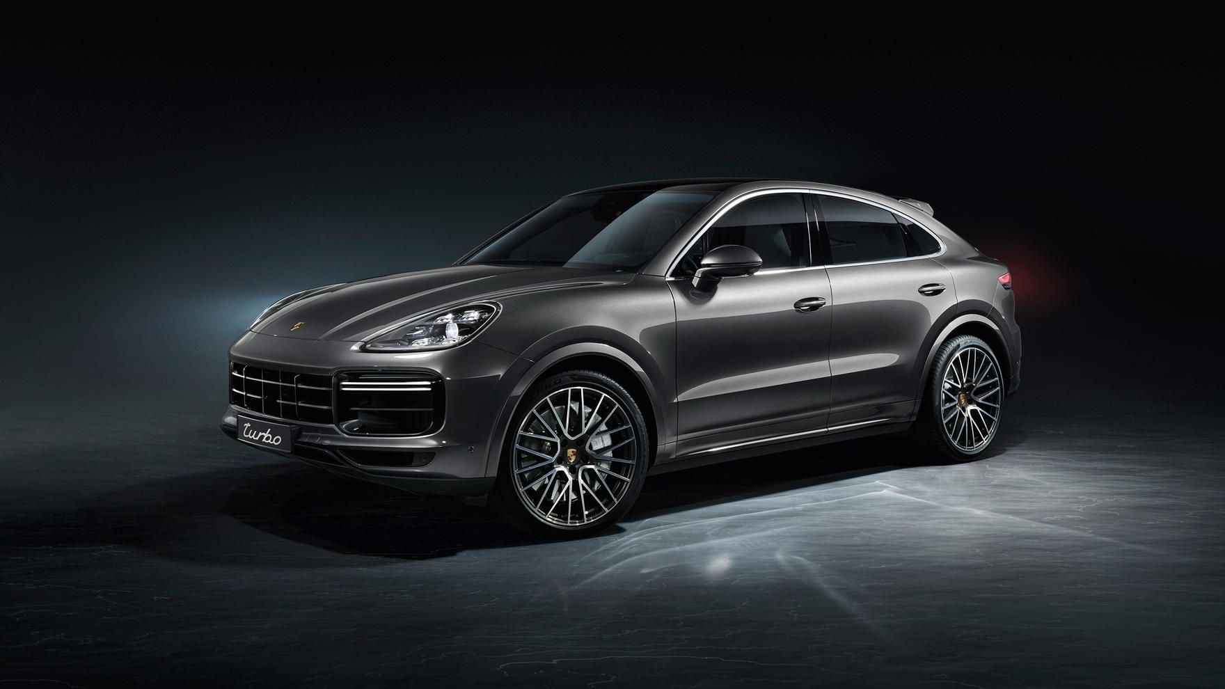 The 2020 Porsche Cayenne Coupe Is The Bmw X6 Rival You Didn T Know You Wanted Top Speed Cayenne Turbo Porsche Cayenne Bmw X6