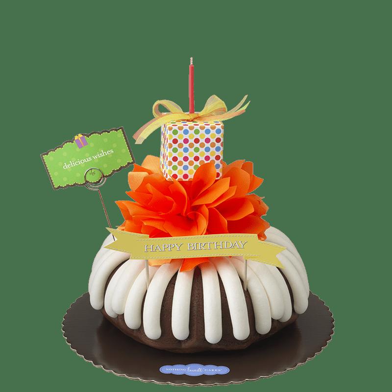 Delicious Wishes Bundt Cake Nothing bundt cakes, Bundt