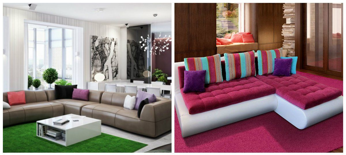 Sofa Design 2020 Top Types Styles And Stylish Colors Of Sofa