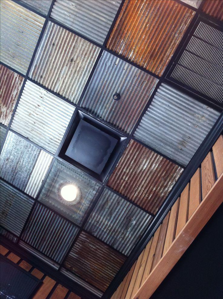 Image Result For Modern Tile Drop Ceiling Wire Showroom