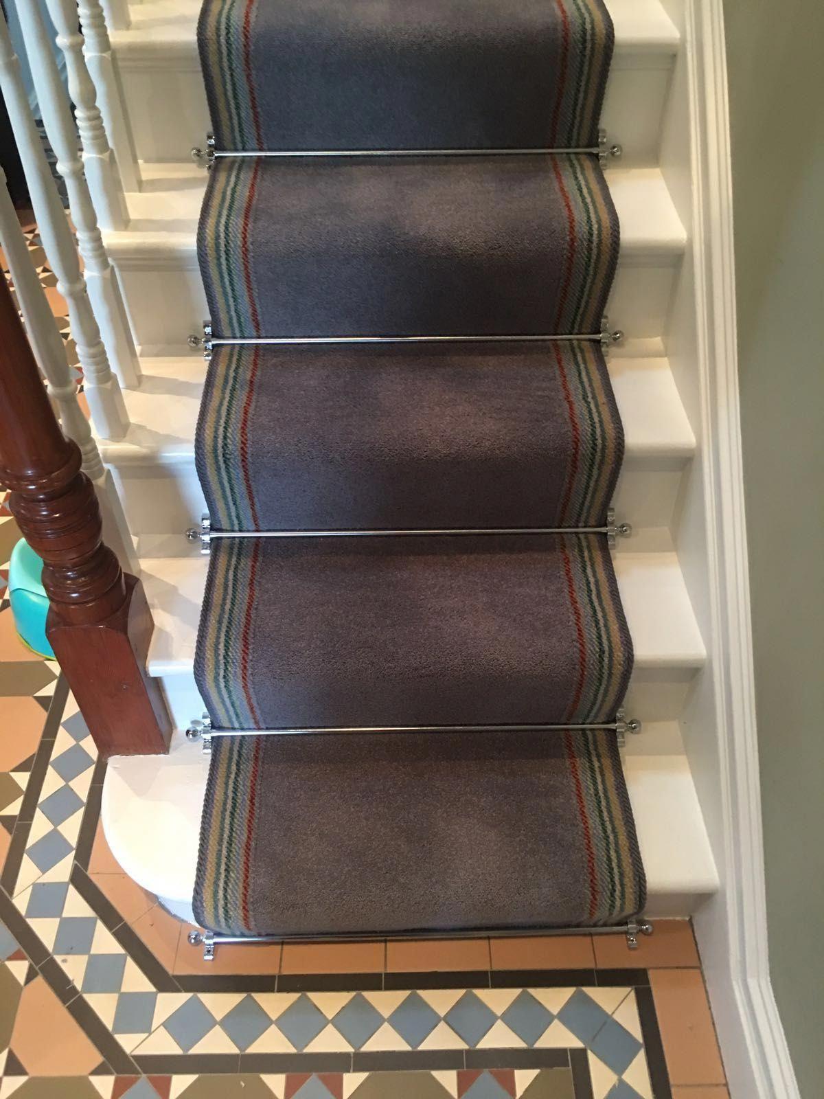 Brintons Carpet Bell Twist Flint & Axminster Carpet Nordic