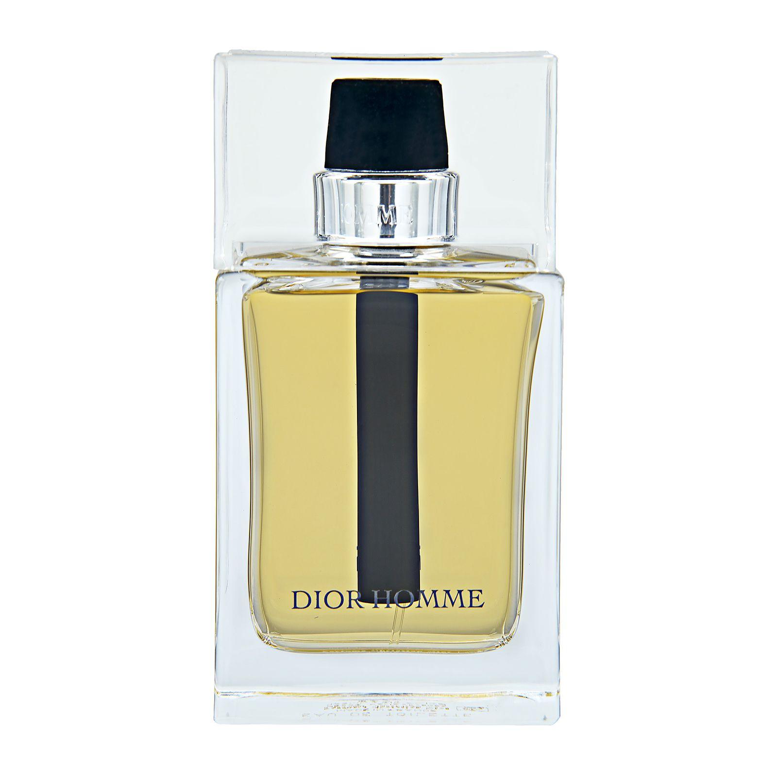 Christian Dior Dior Homme Eau de Toilette 3.4oz, 100ml