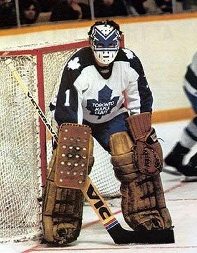 Toronto Maple Leafs Goaltending History Jim Rutherford Toronto Maple Leafs Hockey Maple Leafs Maple Leafs Hockey
