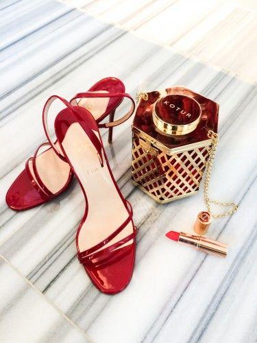 red essentials.