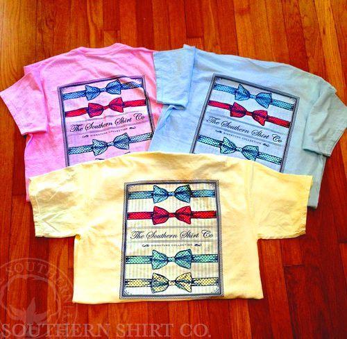 southern shirt company