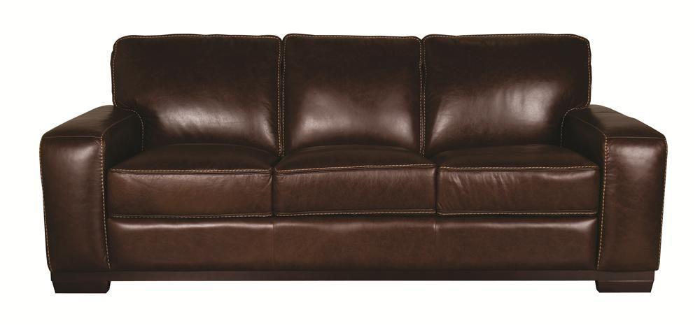 For The Erin Leather Sofa At Morris Home Your Dayton Cincinnati Columbus Ohio Furniture Mattress