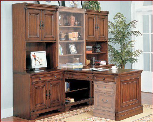 Aspen Richmond Modular Home Office Set As40 34 3 By Aspenhome
