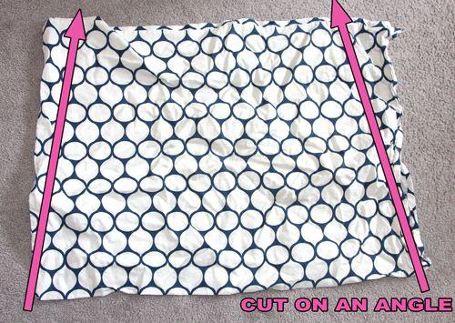 DIY:  Elastic Band Skirt