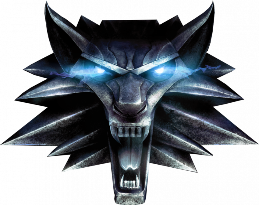Witcher Icon Logo Png Images Get To Download Free Nbsp Witcher Png Vector Nbsp Photo In Hd Quality Without Limit It Co The Witcher The Witcher 3 Wolf Pictures
