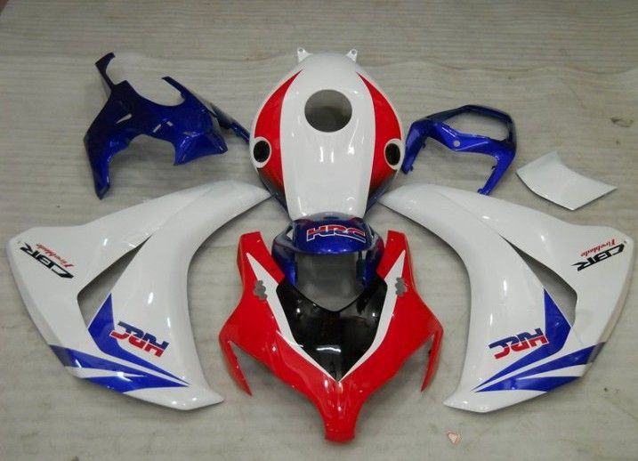 Pleasing Hot Sales Custom Fairings For Honda 08 11 Cbr1000Rr Inzonedesignstudio Interior Chair Design Inzonedesignstudiocom