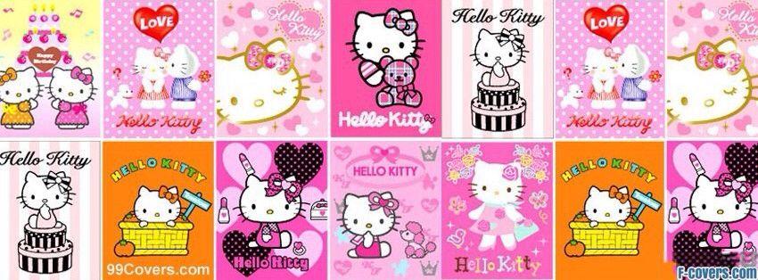 Hello Kitty (With images) Hello kitty, Hello kitty