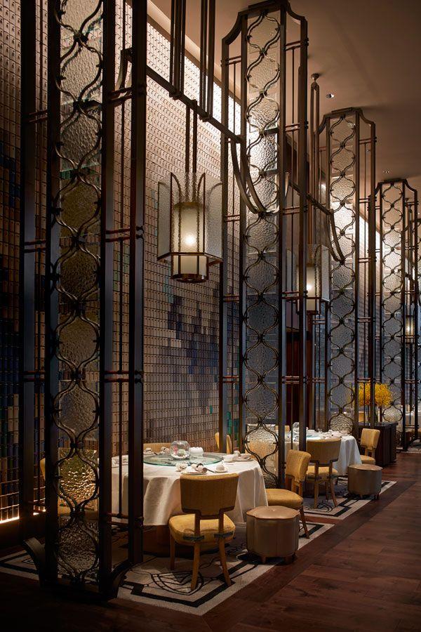 Dynasty restaurant hong kong hospitality furniture