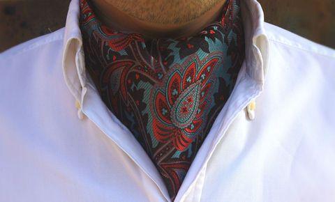 HECTOR - Cravat Club