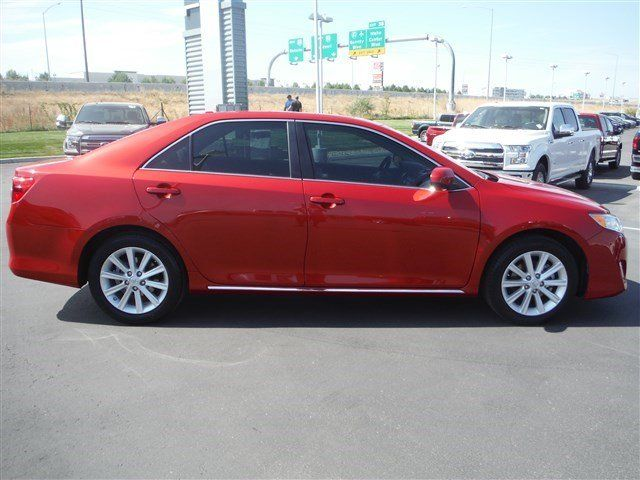 Used 2013 Toyota Camry For Sale Nampa Id Toyota Camry For Sale Toyota Camry Camry