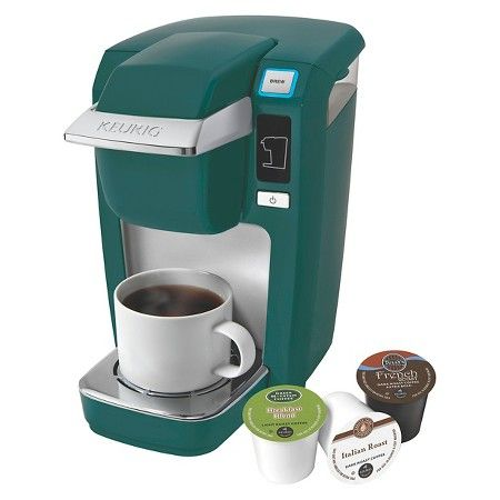 Keurig® K10 MINI Plus Brewing System : Target