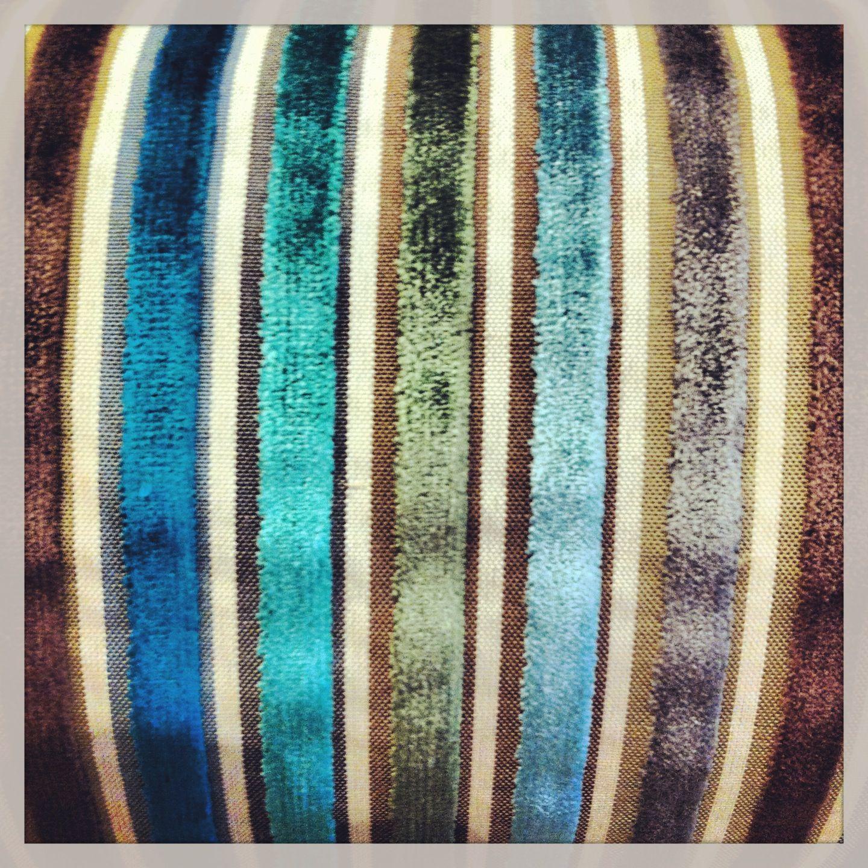 New #fabric in our #studio  #texture #draperies #pillows #trim #homedecor #design