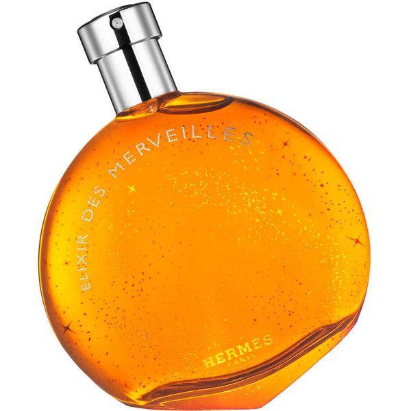 Hermès Elixir Des Merveilles Eau De Parfum Natural Spray 160