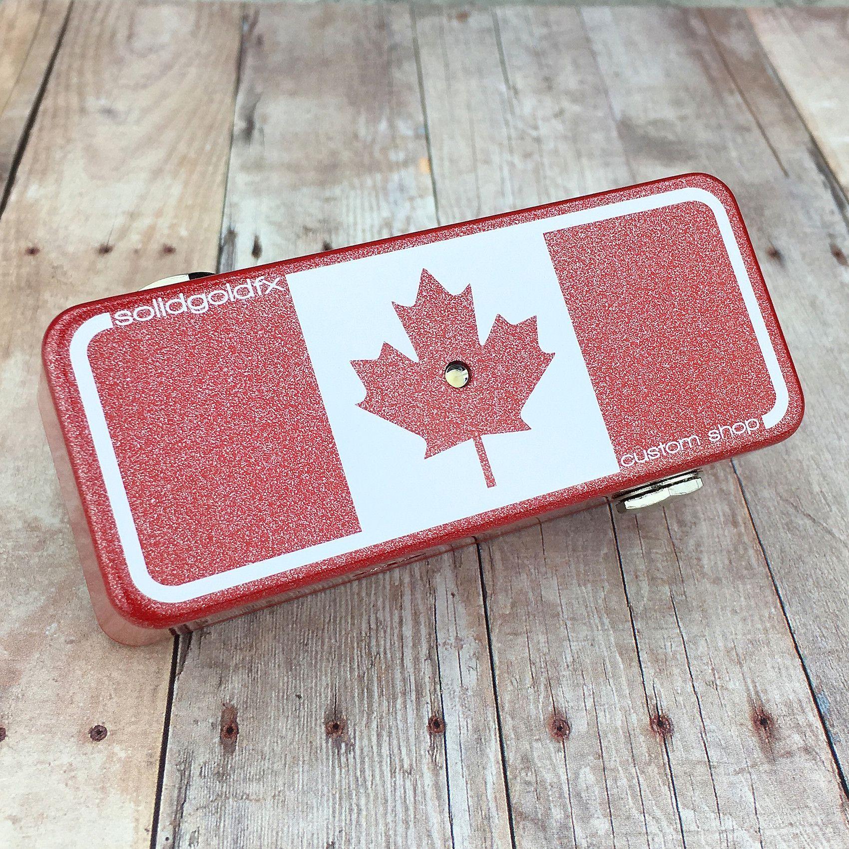 Buffer Custom Shop Maple Leaf Products Pinterest