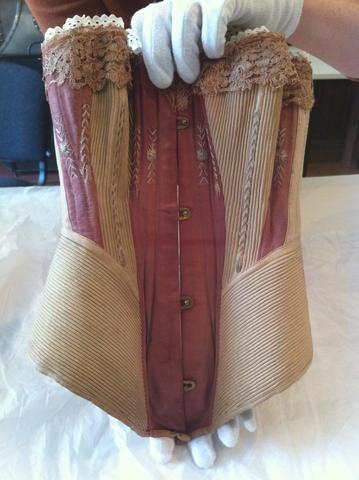 c18701879 maroon and mushroom corset carrow house