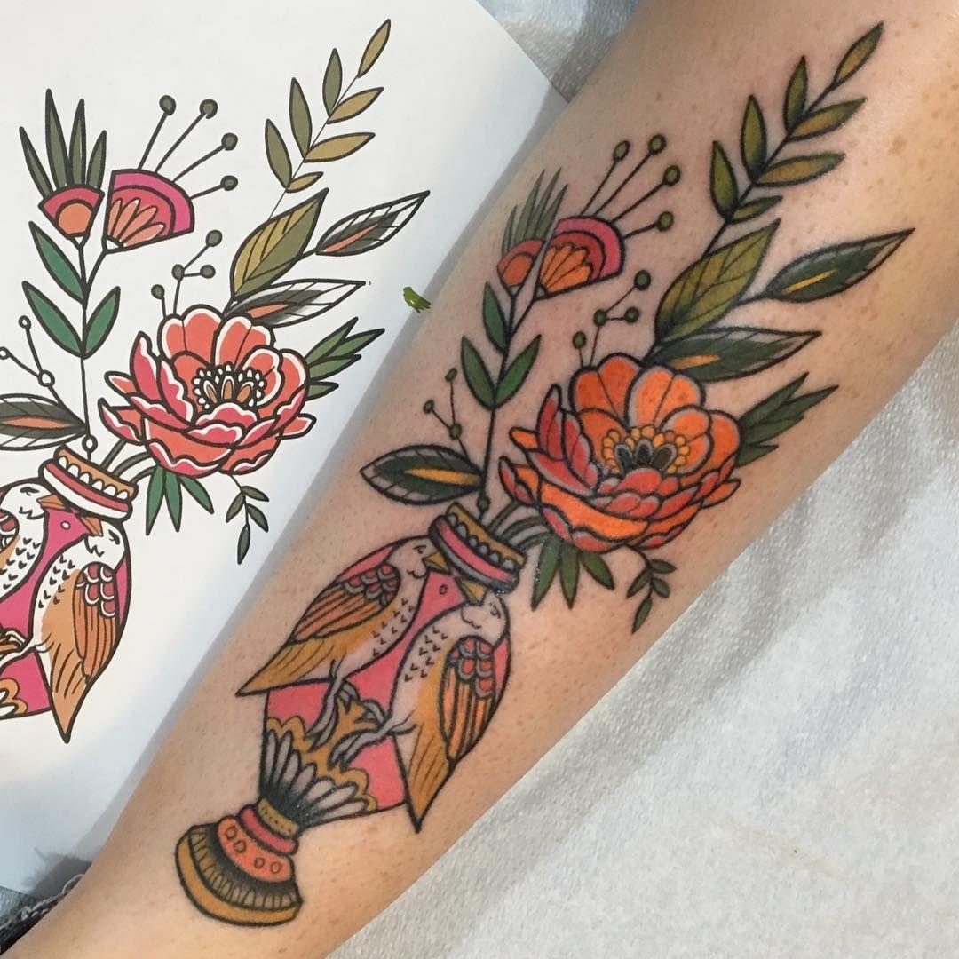 Emilie robinson on instagram dreamiest folk art