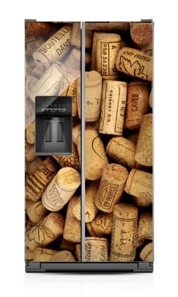 Wine corks SBS