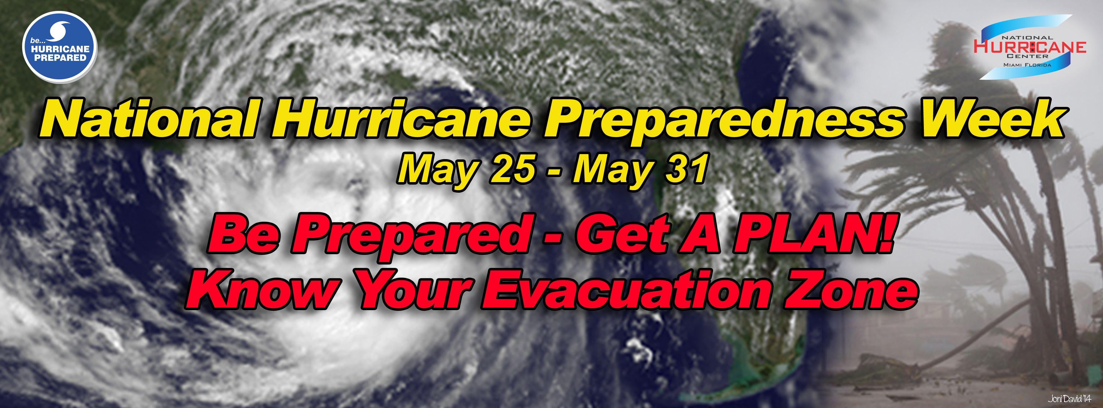 National Hurricane Preparedness Week 2014 Emergency Water And Smoke Removal Blog Atlanta Fire Wa Hurricane Preparedness Preparedness Disaster Preparedness