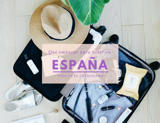 Como Ahorrar Dinero De Compras En Madrid Young Abroad Vivir En España España Hacer Maleta
