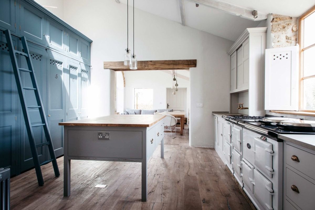 Itu0027s Official: This Countryu0027s Kitchens Now Have Our Hearts