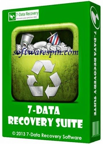 7 Data Recovery Crack 3 0 Enterprise With Serial Key | crackwindows