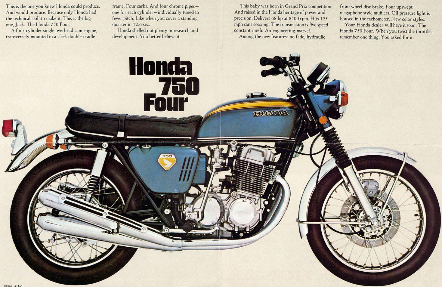 Honda CB40   The Essential And Free Honda CB40 Buying Guide ...