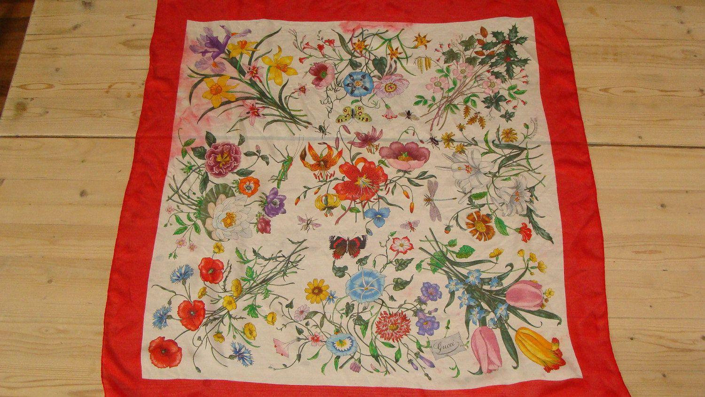 Accornero Mobili ~ Vintage v accornero gucci silk scarf silk scarves gucci and
