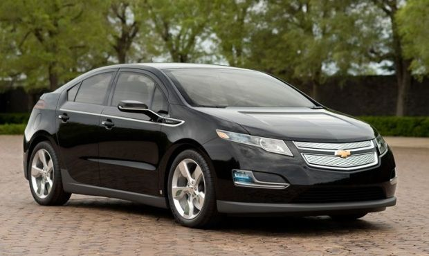 2014 Chevy Volt 599 For 60 Mo 10 Due At Signing Lease A Chevy