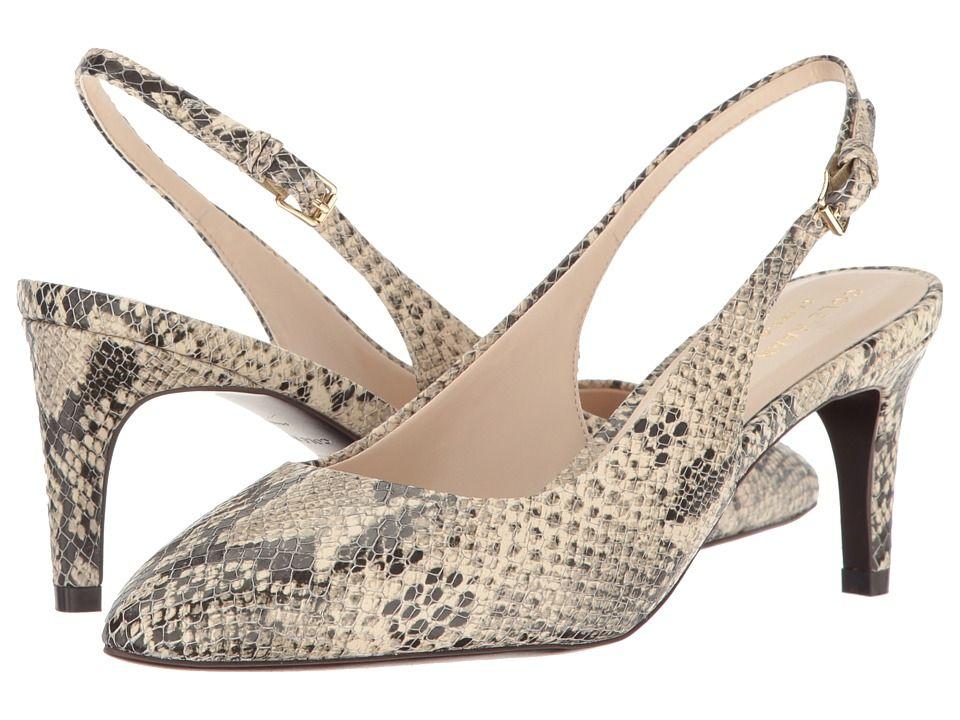 Womens Shoes Cole Haan Chelsea OT HI Sling Sandstone Suede