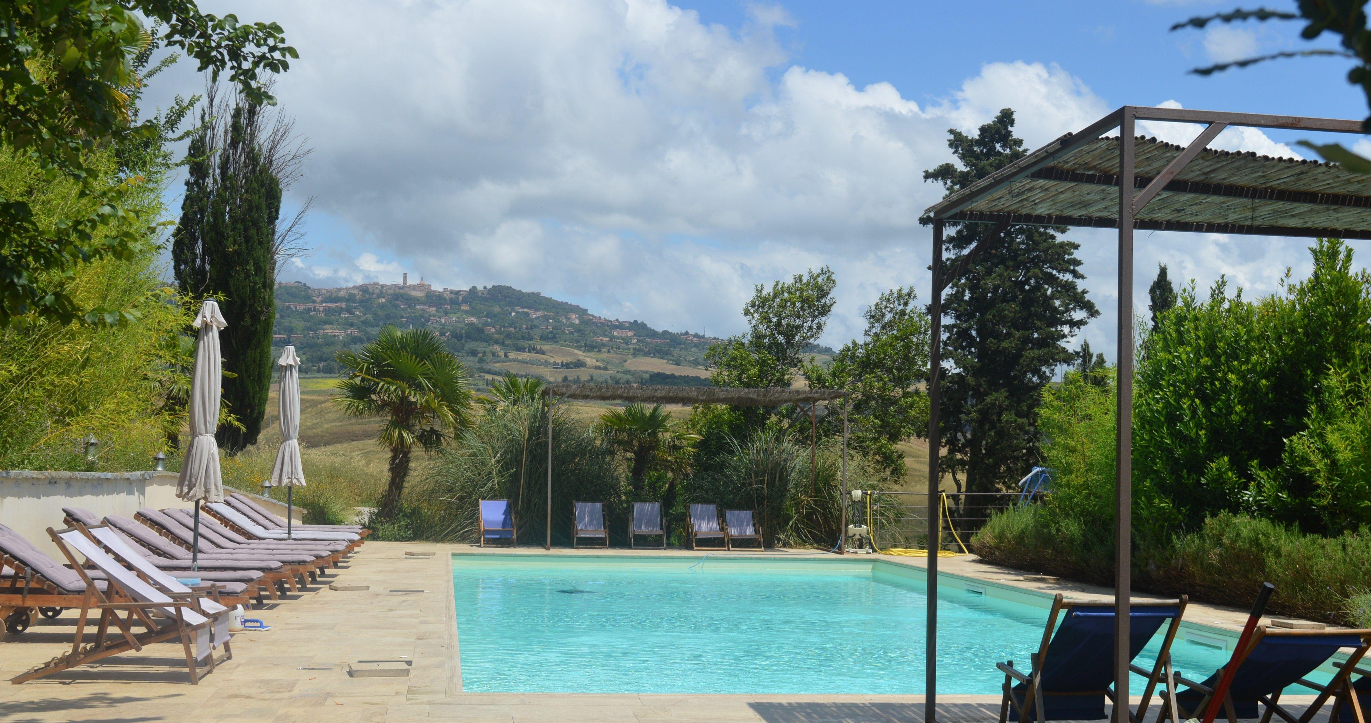 Tuscany Forever, Saline di Volterra