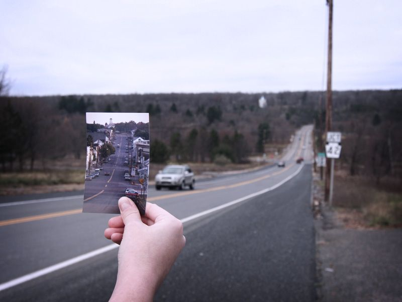 Anything About Everything The Real Silent Hill Centralia