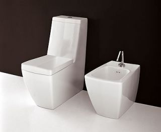 Sanitari Filo Muro Ideal Standard.Althea Oceano Toilet Wc Bathroom Italian Modern Design Wc