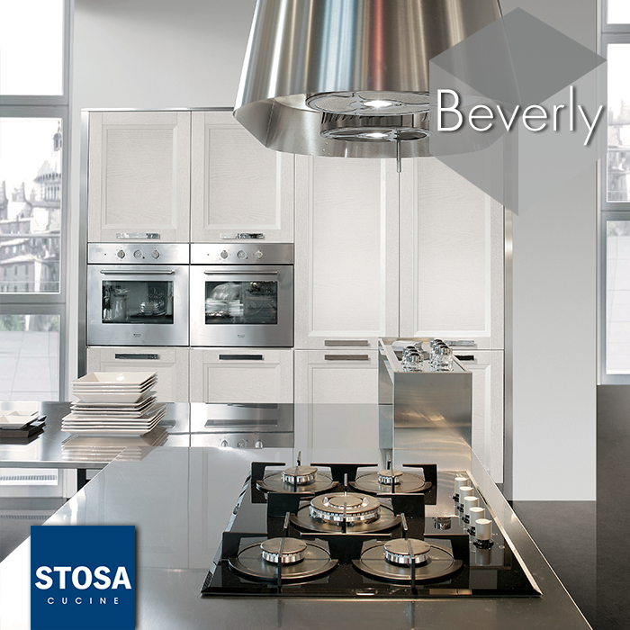 Beverly | Cucine STOSA | Home | Pinterest