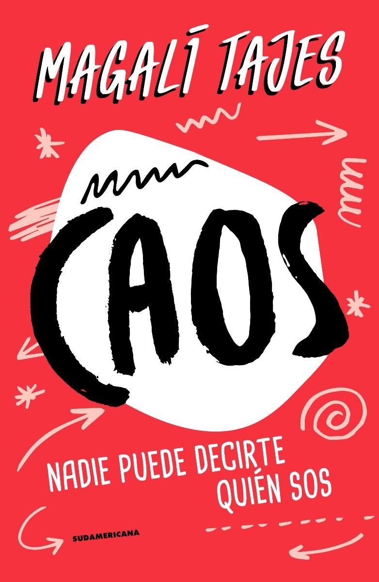 descargar libro caos de magali tajes pdf gratis