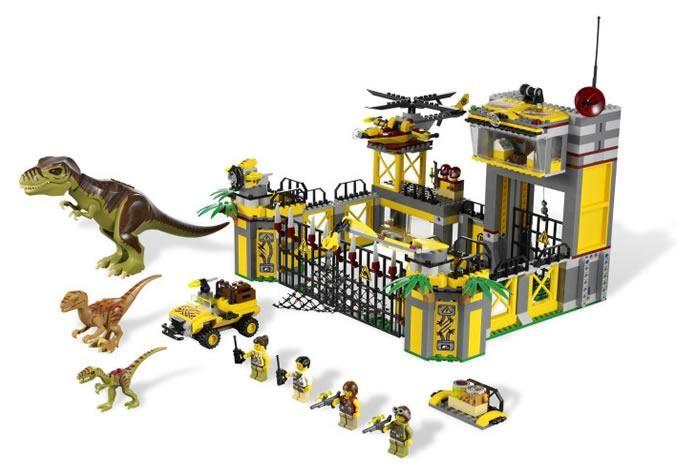 Dinosaurios De Lego Dinosaurio De Lego Dino Lego Legos