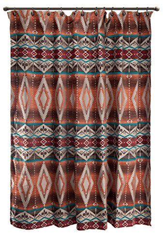 Carstens Mojave Sunset Shower Curtain Carstens Http Www Amazon