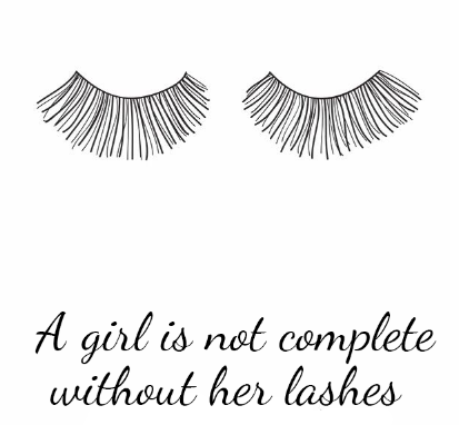 cda670a0699 Pin by Amber Brantley on All Things Beautiful in 2019 | Eyelash ...