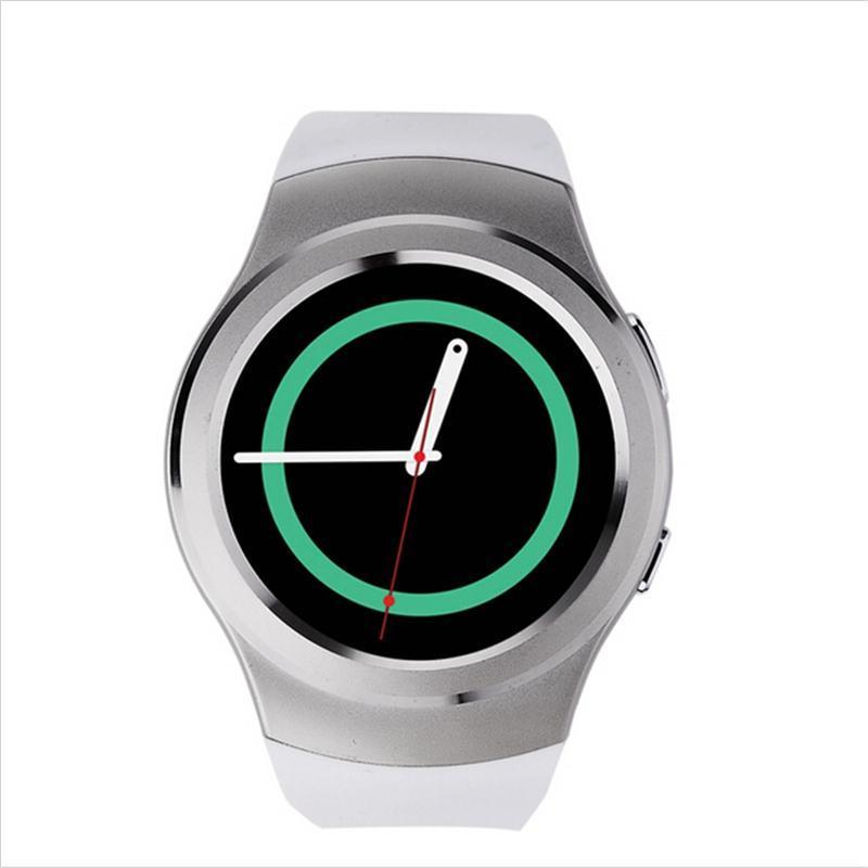 Smart Sporty Bluetooth Watch, Full HD Screen, SIM Card