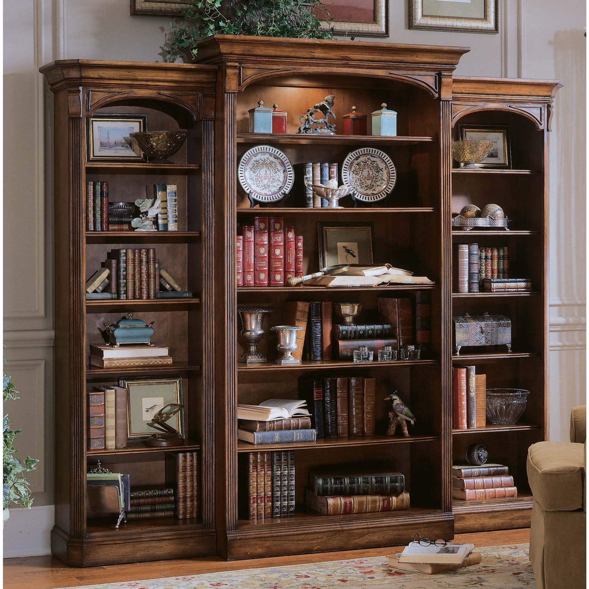 furniture design solid beautiful bookcases home with contemporary photo fancy polished low oak bookcase
