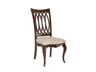 Shop For American Drew Splat Back Side Chair Kd 091 636 And