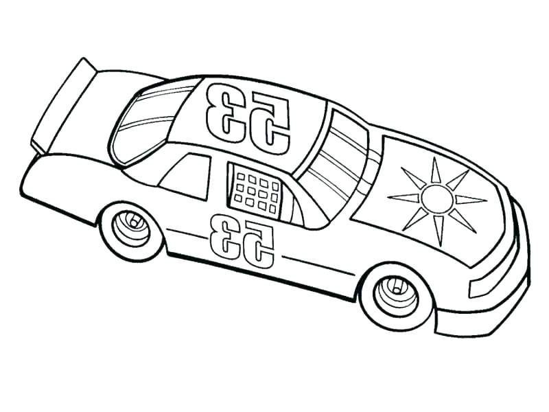 Nascar Coloring Pages 2011 Printable In 2020 Race Car Coloring Pages Coloring Pages Cars Coloring Pages