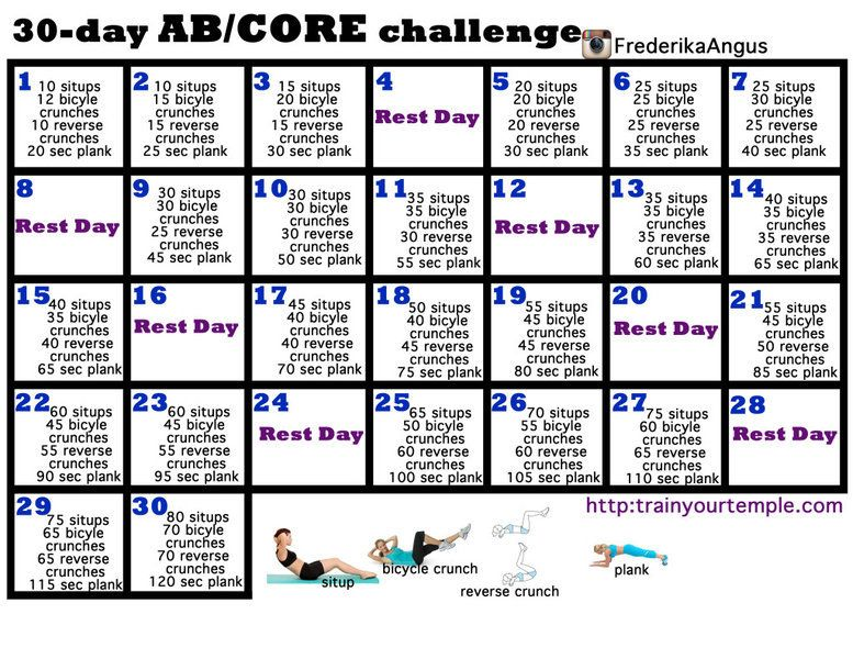 30 day fitness challenge app how to cancel