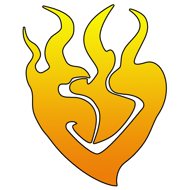 Chelsea Here Is The Yang Emblem That I Gradiented In Photoshop