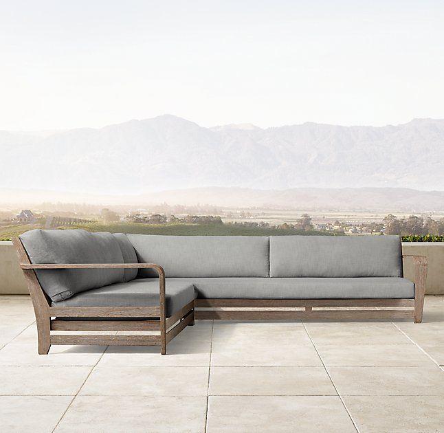 Teak Outdoor Furniture, Patio Furniture Covers Home Hardware