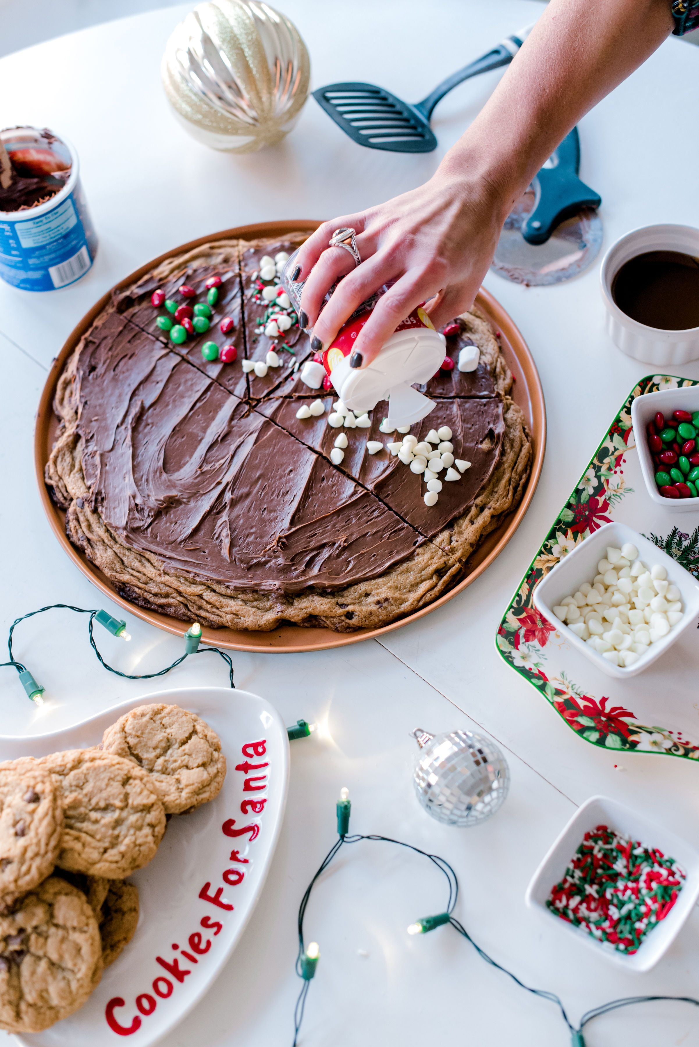 Easy Holiday Baking Recipes (With images)   Holiday baking ...